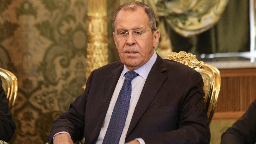 сергей лавров,  Министр иностранных дел Российской Федерации, дипломат,