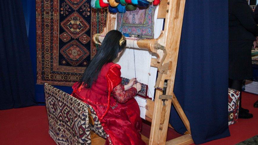 Выставка Азербайджана в Государственной думе