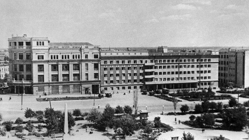 СК возбудил уголовное дело о геноциде мирных жителей Сталинграда во время войны