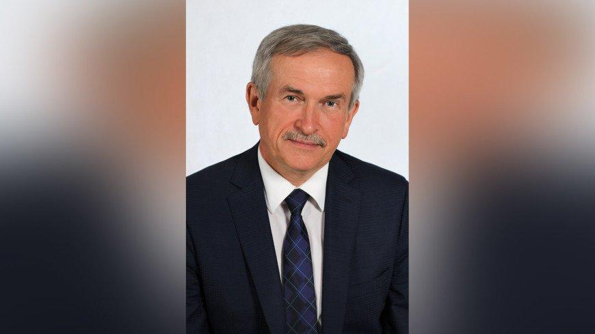 Министр здравоохранения Хакасии подал заявление об отставке