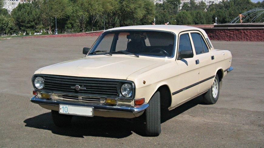 Машина для избранных: 50 лет назад начали производить ГАЗ-24 «Волга»