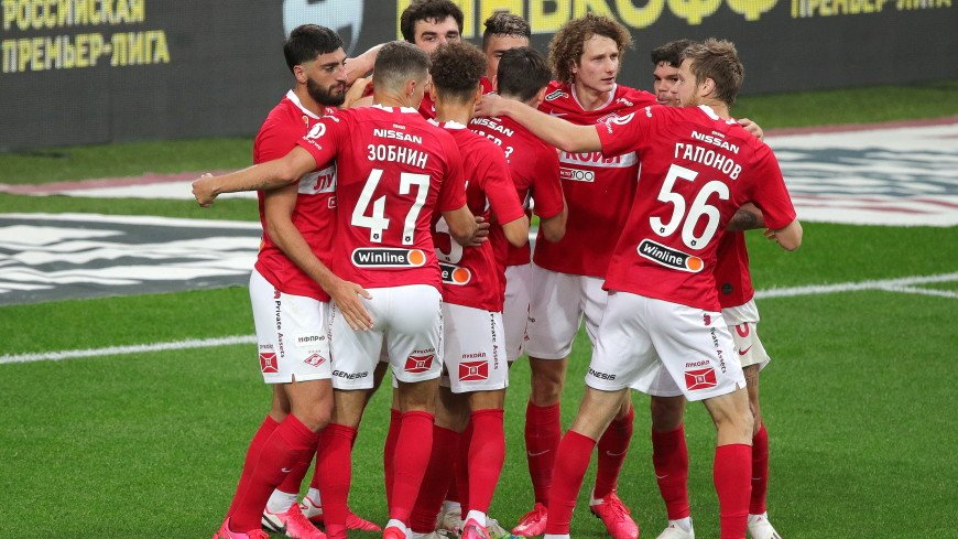 Отмененные гол и пенальти: «Спартак» обыграл «Ахмат», несмотря на решения арбитра