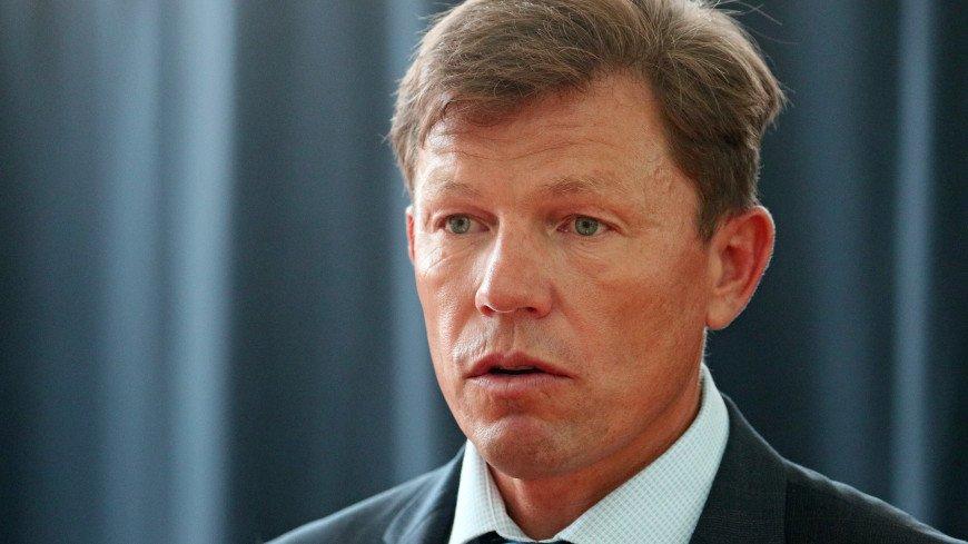 Виктор Майгуров избран президентом Союза биатлонистов России