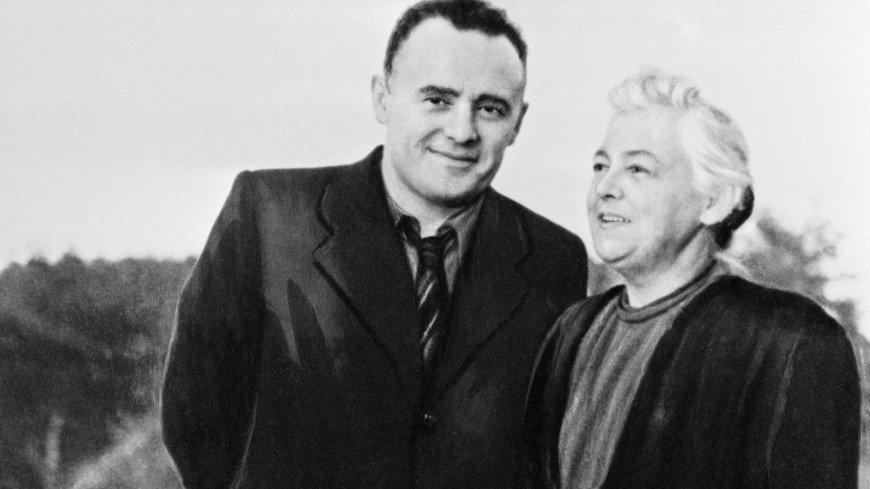 «Он был одним из  самых лучших»: Маск пообщался с семьей Королева