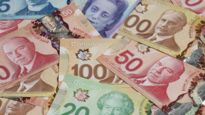 В Канаде пенсионер стал миллионером из-за ошибки кассирши