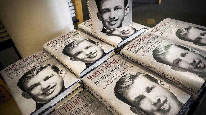 Главные новости за ночь: книга племянницы Трампа, чемпионство «Реала» и изменения в Градостроительный кодекс