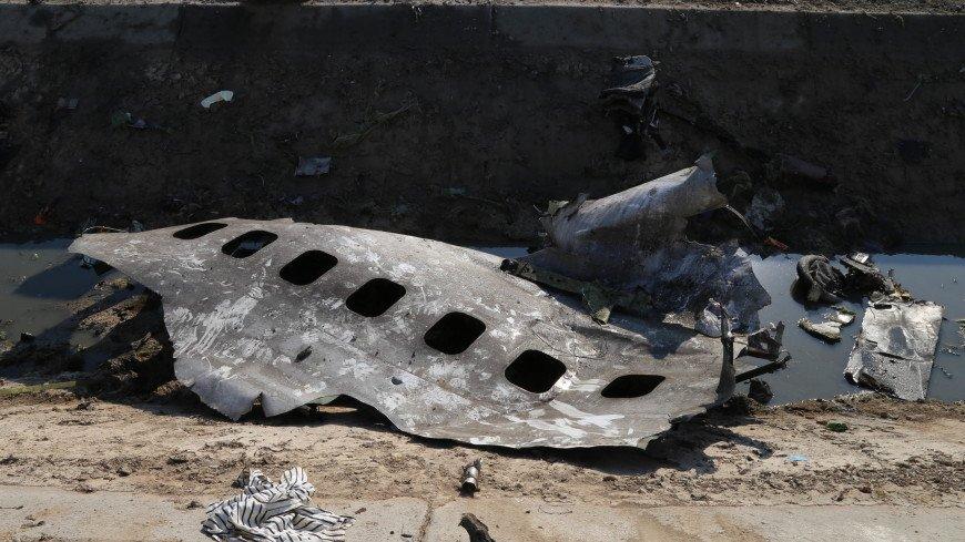 Иран считает причиной крушения украинского Boeing неверную настройку ПВО