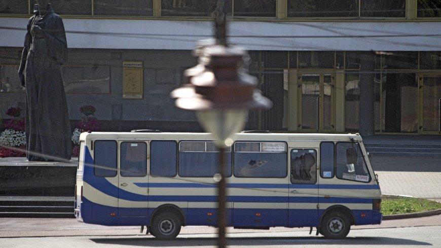 Захватившего заложников в Луцке обвинили в терроризме