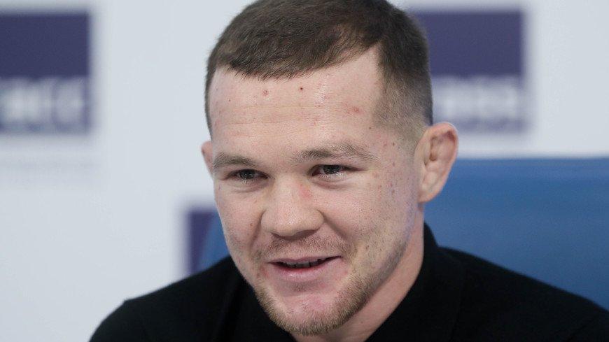 Российский боец UFC Петр Ян вызвал на бой Генри Сехудо