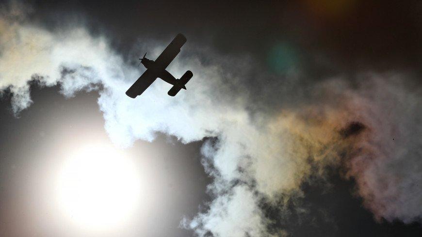 В Иркутской области найден пропавший неделю назад Ан-2