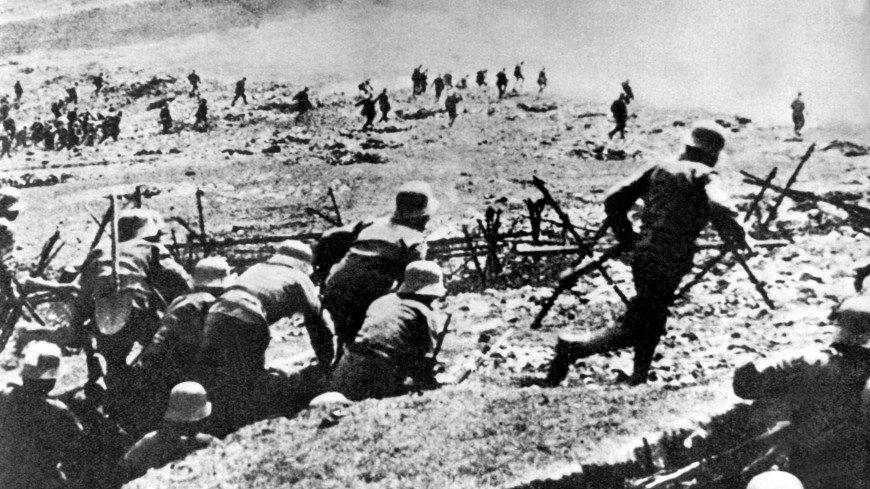 Первая Мировая война: как Европа погрузилась в первый крупный вооруженный конфликт XX века