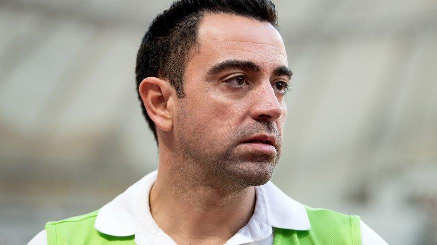 Бывший полузащитник «Барселоны» Хави заразился коронавирусом
