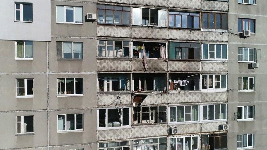 Жители нижегородской квартиры, где взорвался газ, получат материальную помощь