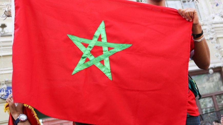 Фанаты, Болельщики, ЧМ, Марокканцы, Марокканский болельщик, Болельщик Марокко