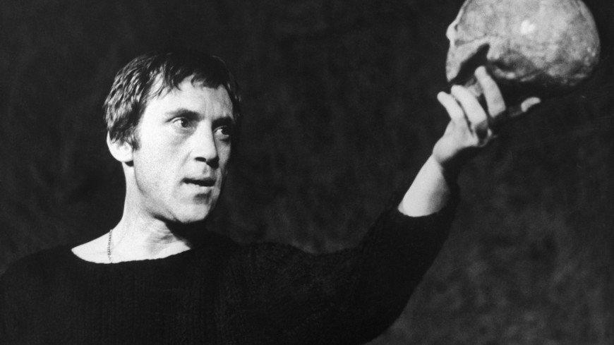 Гамлет советской сцены: 40 лет назад из жизни ушел Владимир Высоцкий