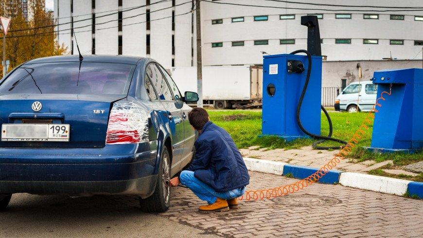 Самый дешевый бензин в Европе нашли в Люксембурге