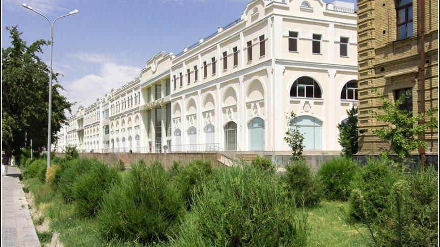 "Фото: Петр Королев, ""«МИР 24»"":http://mir24.tv/, узбекистан, ташкент"