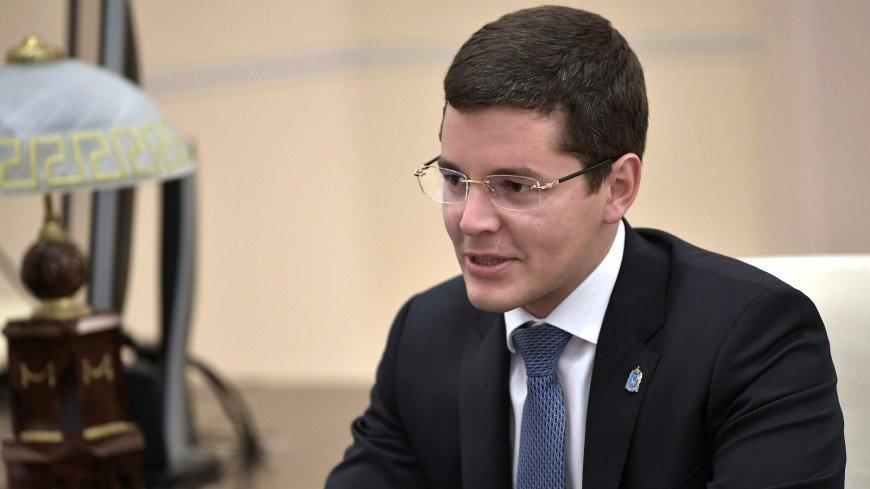 Глава Ямало-Ненецкого автономного округа заразился коронавирусом