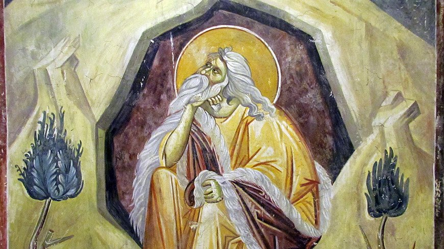 Страстный, но смиренный перед Богом: чем знаменит пророк Илья