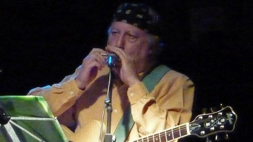 Скончался один из основателей группы Fleetwood Mac Питер Грин