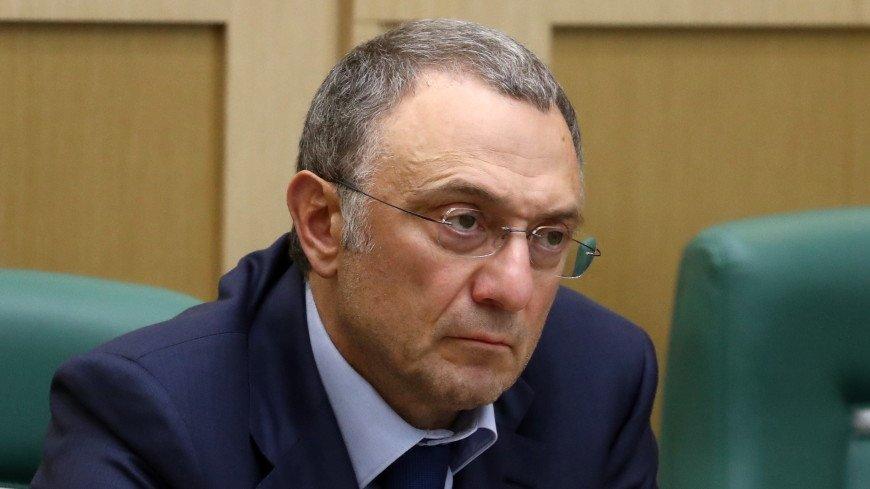 Сенатор Керимов попал в топ-10 богатейших россиян по версии Forbes