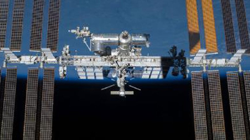 "Фото: ""NASA"":http://www.nasa.gov/, мкс"