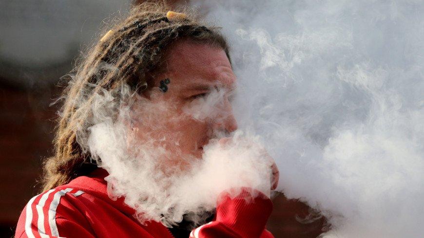 Как будут штрафовать за курение вэйпов в неположенных местах