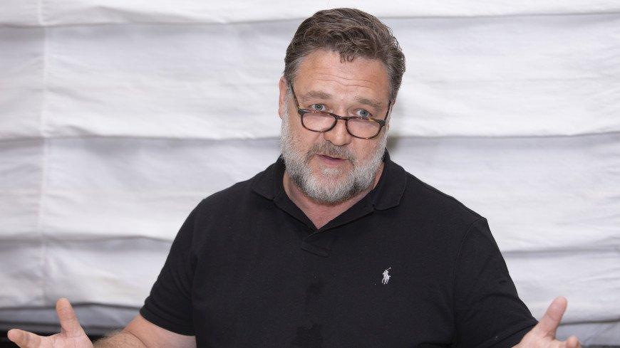 Рассел Кроу едва не отказался от роли в «жутком фильме»
