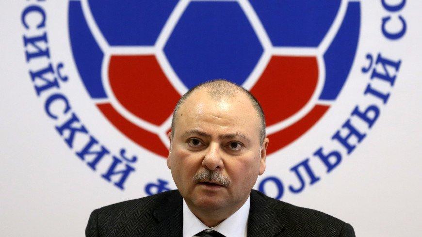Глава КДК РФС Григорьянц прокомментировал дисквалификацию Тедеско