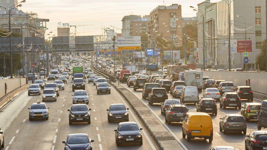 Эксперты назвали самые популярные в России легковушки с кондиционером