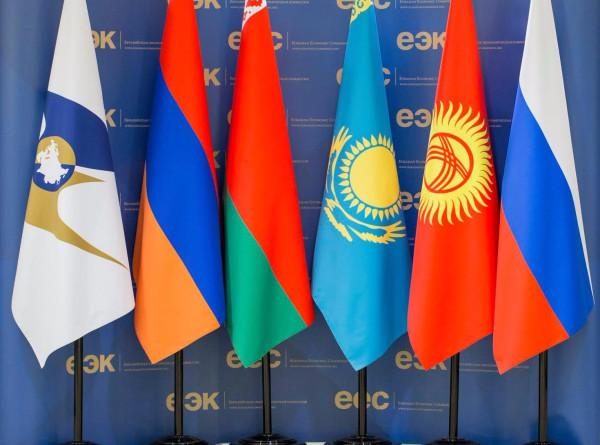 Совет ЕЭК дополнил перечень товаров, ввозимых в ЕАЭС беспошлинно