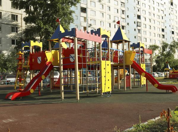 Требования к оборудованию для детских игровых площадок в странах ЕАЭС стали едиными