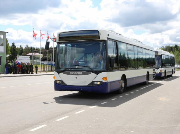 В Узбекистане с 8 июня заработает общественный транспорт