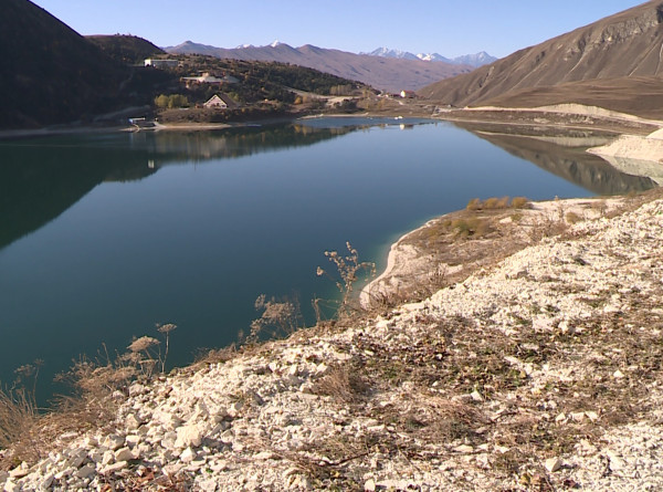 Озеро Кезеной-Ам – жемчужина Кавказа