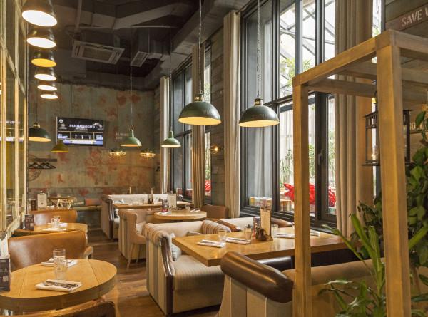 Ресторатор рассказал, как новые требования Роспотребнадзора отразятся на ценах. ЭКСКЛЮЗИВ
