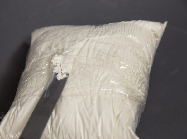Американец купил машину на аукционе и нашел там почти 35 кг кокаина