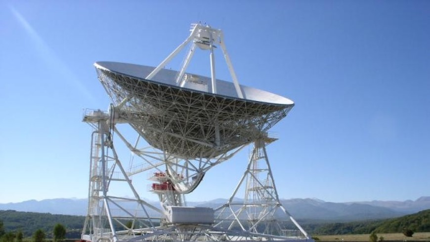 В Австралии построят крупнейший в мире телескоп