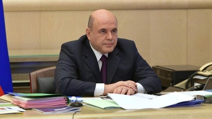 Мишустин подписал постановление о возврате налога самозанятым