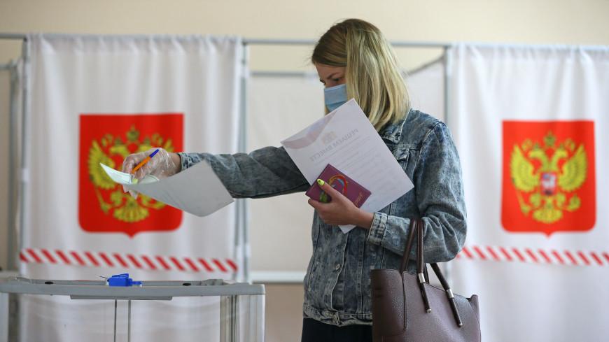 Попова: Голосование на избирательных участках абсолютно безопасно