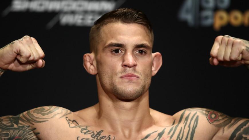 Порье одолел Хукера в главном поединке турнира UFC