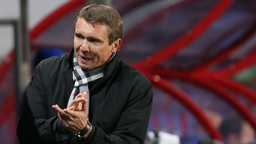 Талалаев займет пост главного тренера клуба «Крылья Советов»