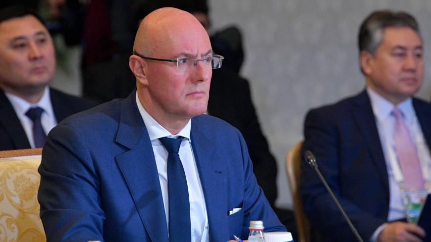 Чернышенко: Уже в 46 регионах России открылись гостиницы и базы отдыха