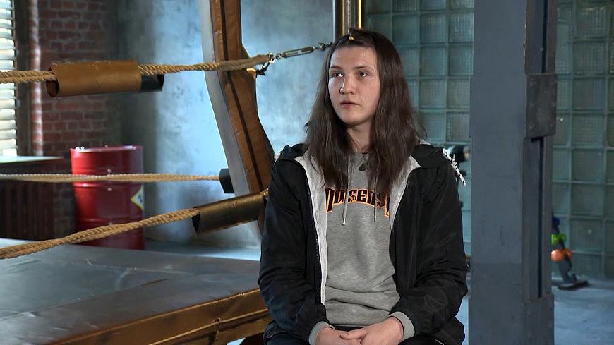 Бой со стереотипами: Татьяна Дваждова стала «Володей» ради бокса