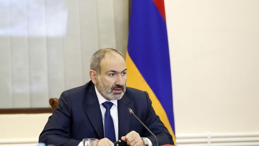 Пашинян: Армения видит потенциал развития сотрудничества стран ОДКБ
