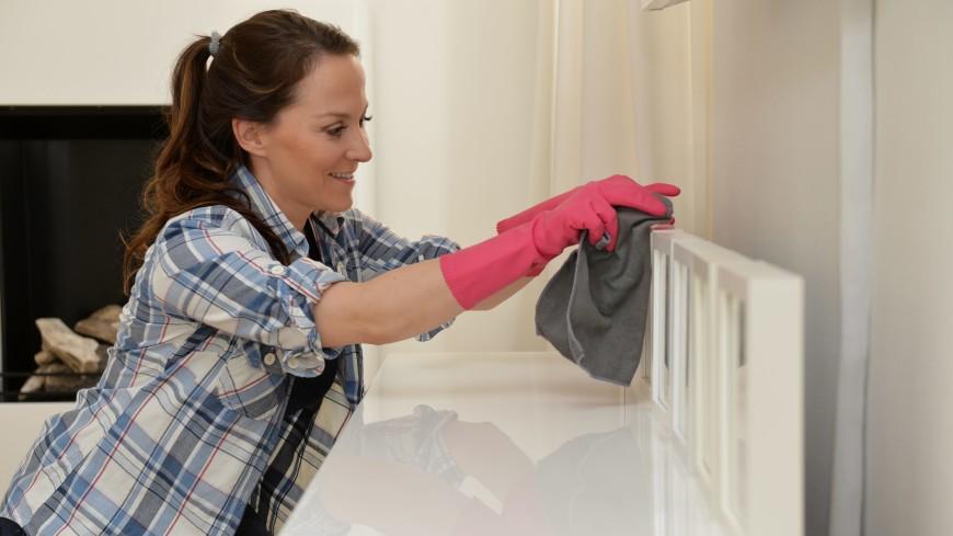 Как быстро и эффективно убрать квартиру. Секреты специалистов по клинингу