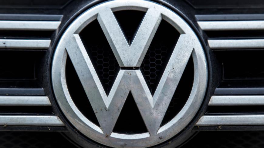 Volkswagen отзывает в России более тысячи седанов Polo