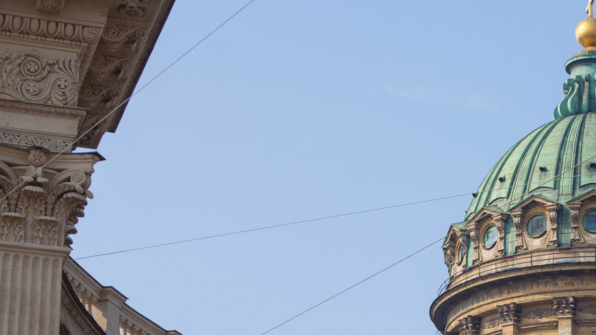 "Фото: Марина Дыкун (МТРК «Мир») ""«Мир 24»"":http://mir24.tv/, казанский собор, санкт-петербург, питер"