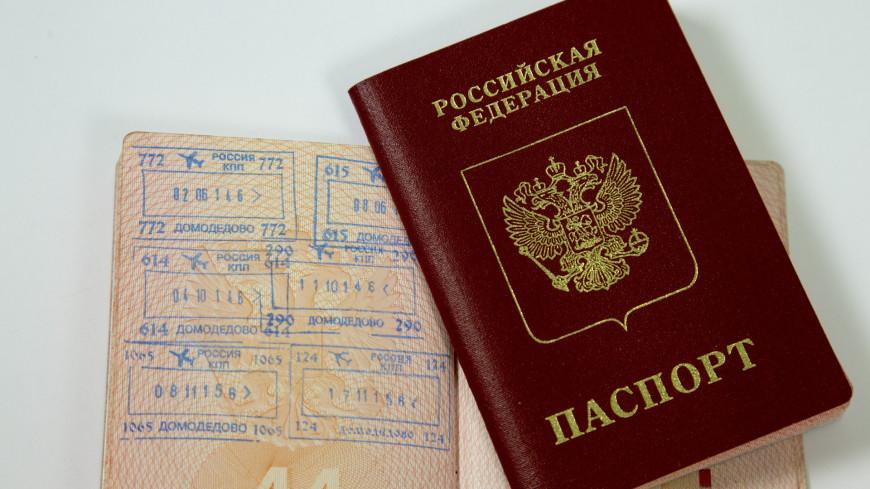 Граждане 113 государств смогут въезжать в Россию без бумажной визы с 2021 года