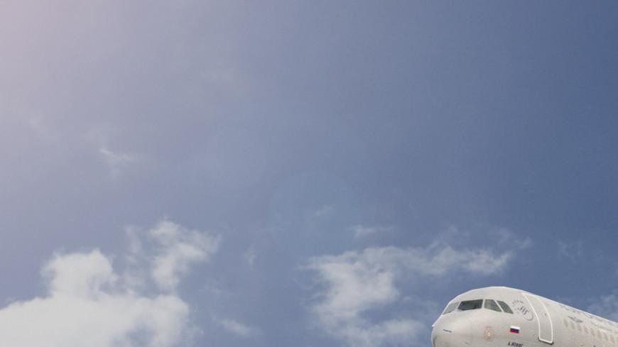 """Фото: Дмитрий Белицкий (МТРК «Мир») """"«Мир 24»"""":http://mir24.tv/, аэрофлот-зима, шереметьево, аэропорт, самолет, самолеты, авиация, гражданская авиация, терминал, терминалы, аэрофлот, авиакомпания аэрофлот, аэрофлот авиа"""