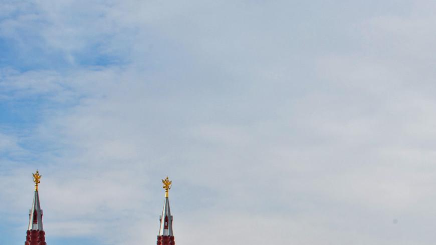 """Фото: Алексей Верпека (МТРК «Мир») """"«Мир 24»"""":http://mir24.tv/, кремль, москва, россия, красная площадь"""